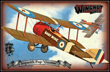 "Wingnut Wings 32055 1/32 Sopwith Pup ""Gnome"" - MINT!!!"
