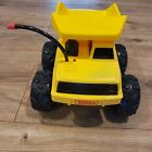 VTG HASBRO TONKA MIGHTY DUMP TRUCK Vintage Remote control not included