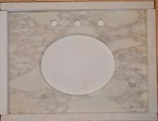 KOHLER NEW LUXURY MARBLE  LOTUS POOL COLLECTION  MARBLE COUNTER TOP K-3003-K1