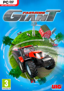 Farming Giant PC Deep Silver