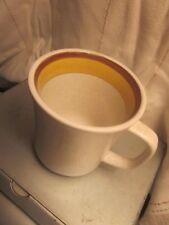 Premiere NuStone VIVA Coffee Cup Mug Mikasa International China Nu Stone