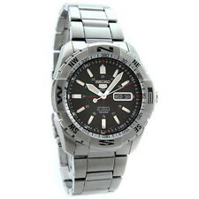 Seiko 5 Sports Automatic 100m Men's Watch SNZJ05K1