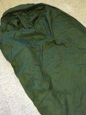 US Military PATROL SLEEPING BAG Mummy MSS Lightweight Modular Green USGI VGC