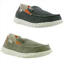 Loafers Canvas Slip On Casual Shoes for Men