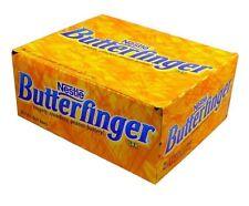 Nestle Butterfinger® ~ 36 ct ~ 1.9 oz each