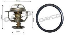 DAYCO Thermostat + Gasket for TOYOTA PRADO HIACE HILIX 3L 4CYL DIESEL 1KZ-TE