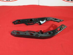 DODGE CHARGER Front LEFT&RIGHT Bumper Mounting Support Bracket NEW OEM MOPAR