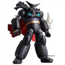 GETTER - Legacy Revoltech N.018 Black Getter OVA Ver. Action Figure Kaiyodo