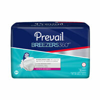 """FIRST 1 CA/96 EA Prevail Breezers360, Size 1, 26""""-48"""" PVBNG-012 CHOP"""