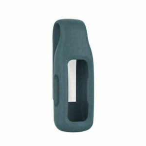 For Fitbit inspire2 Replacement Silicone Clip Holder Protective Cover Case Clasp