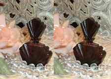 ~LOT~ PASSION Elizabeth Taylor Perfume ~ PURE PARFUM ~ MINIATURES