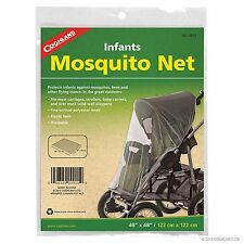 Coghlan's Infant Mosquito Net Bug/Insect Netting for Baby Carriages Strollers