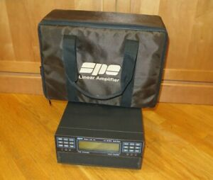 SPE Expert 1.5K-FA 1.8-50MHz Solid State Fully Automatic Linear Amplifier