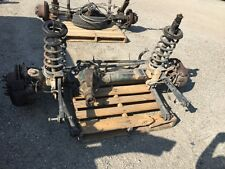 2003 Dodge Ram 2500 DIESEL USED FRONT 4.10 DROP OUT COMPLETE FRONT AXLE Assembly