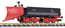 Painted N Gauge Model Railway Wagon