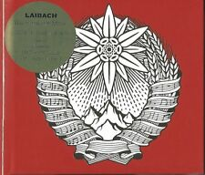LAIBACH / THE SOUND OF MUSIC * NEW LIMITED BOOK PACK EDITION CD 2018 * NEU