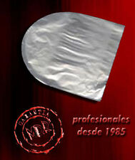 """100 FUNDAS INTERIORES ANTIESTATICAS PARA DISCOS DE VINILO LP 12"""" - SIN PAPEL -"""