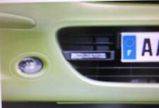 Genuine Nissan Micra Daytime Running Lights KS6231H000
