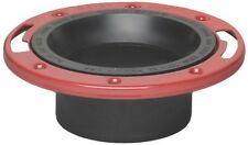 NEW Oatey 43513 PVC Flange with Metal Ring 3In or 4In