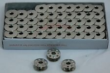 100 BOBBINS Industrial Sewing Machine Bobbins New #40264NS  Consew Singer  Juki