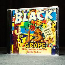 Black Grape - Stupid Stupid Stupid - music cd album