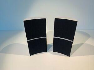 Jamo A305 Satellite Speakers in Silver (Pair)