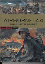 fumetto HISTORICA volume 94 MONDADORI AIRBORNE 44