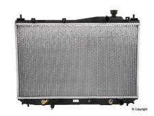 Radiator fits 2001-2005 Honda Civic  MFG NUMBER CATALOG