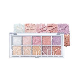 Rom&nd ROMAND Better Than Palette [The Secret Garden] eye glitter K-Cosmetic