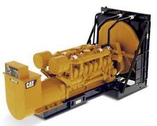 1/25 DM Caterpillar Cat 3516B Package Generator Set Diecast Model #85100