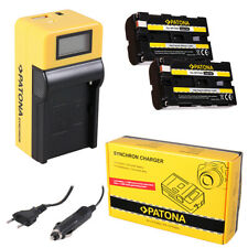 6x Film Protection pour Sony HXR-MC2500 Écran Protecteur Clair