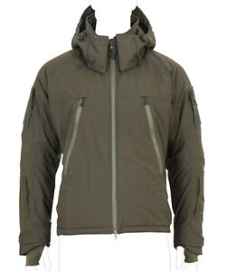 UF Pro Delta OL 3.0 Tactical Winter Jacket brown-grey steingrau-oliv Winterjacke