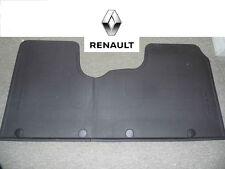 Renault Trafic Van Traffic New Model Front Rubber Floor Mats