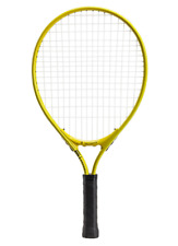 Tecnopro Twister 19 Kinder Tennisschläger besaitet Racket Onesize  244035