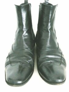 Hermes Boots (Wing Toe)
