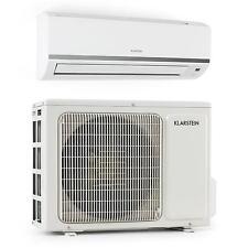SPLIT AIR CONDITIONER 9000 BTU ENERGY CLASS A++ REMOTE 4 SPEED FAN WHITE HOME