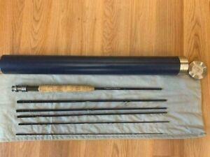 Thomas & Thomas Vector 905-6 9' 5wt 6pc Fly Rod- Streams of Dreams Trade In