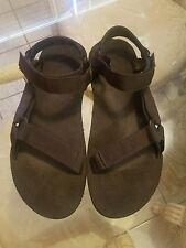 80370a2e14718b Teva Men s Nylon Sport Sandals   Flip Flops