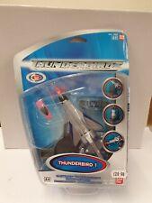 Thunderbirds The Movie Tb2 Thunderbird 1 by Bandai