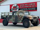 1901 Hummer Military  treet Legal ** Clean Title ** Diesel 4x4 Military Hummer * Only 17,150 Miles *