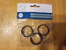 Forte Carbon Fiber Bike Headset Stem Spacers Lot 3mm 5mm 10mm 1 1/8 inch