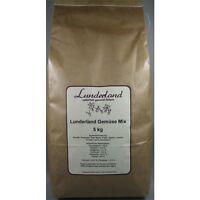 Lunderland Gemüsemix 5kg BARF (7,39€/kg)
