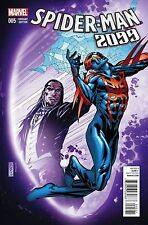 Spider-Man 2099 #3 Marvel Rick Leonardi 1:25 Variant