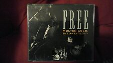 FREE - MOLTEN GOLD: THE ANTHOLOGY. BOX 2 CD