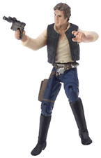 """Star Wars The Trilogy Collection Han solo Mos Eisley 3.75"""" Action figure"""