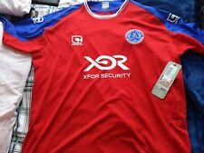 BNWT Aldershot Town home Jersey Shirt Carbrini 2010-2011 XL