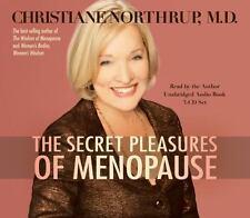 The Secret Pleasures of Menopause 3-CD