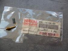 YAMAHA V50 V80 BW80 AIR SCREW SET NOS 59L-14104-00