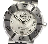 Chaumet Class one Silver Dial Automatic Men's Watch_591961