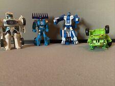 Transformer Lot